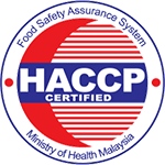 HACCP Certified | Variety Snack Online Shop Malaysia | Snack Gift Box Delivery Malaysia | Snack Food Online Malaysia